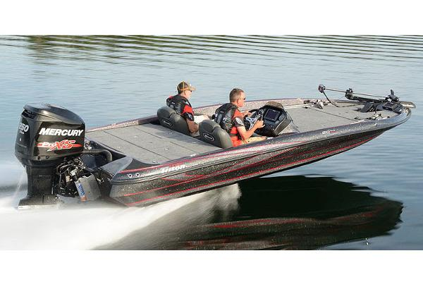 2018 Triton boat for sale, model of the boat is 20 TRX & Image # 7 of 9