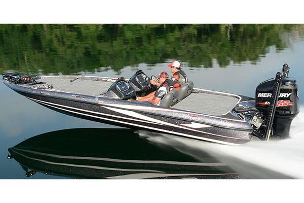 2017 Triton boat for sale, model of the boat is 21 TRX & Image # 27 of 27