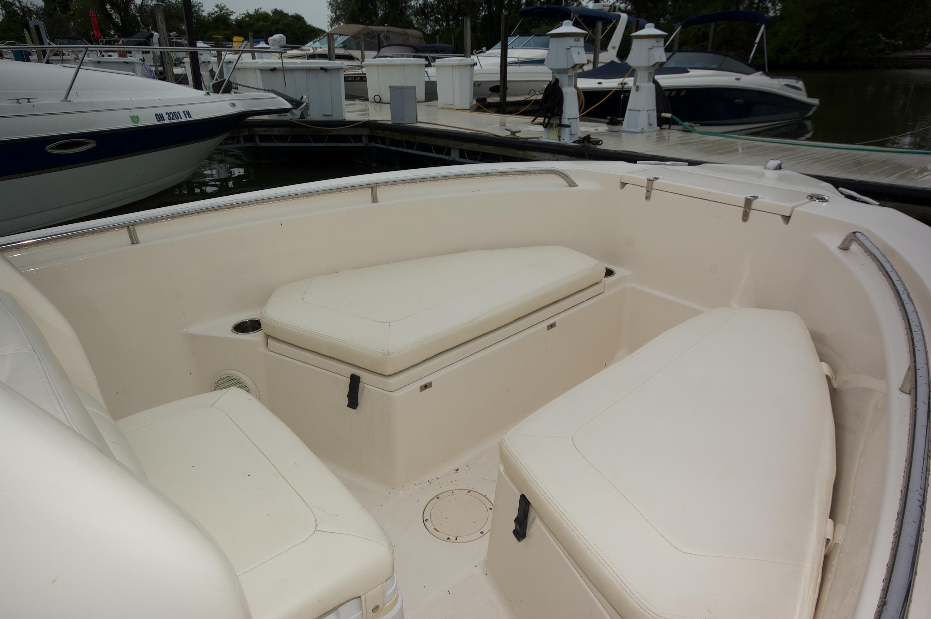 O 6371 HG Knot 10 Yacht Sales