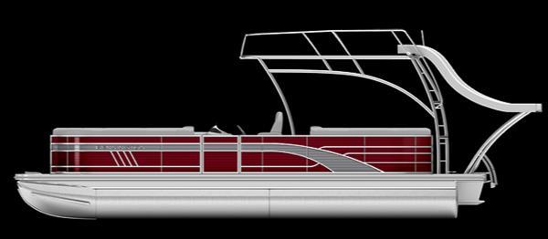 2022 Bennington L Top Deck