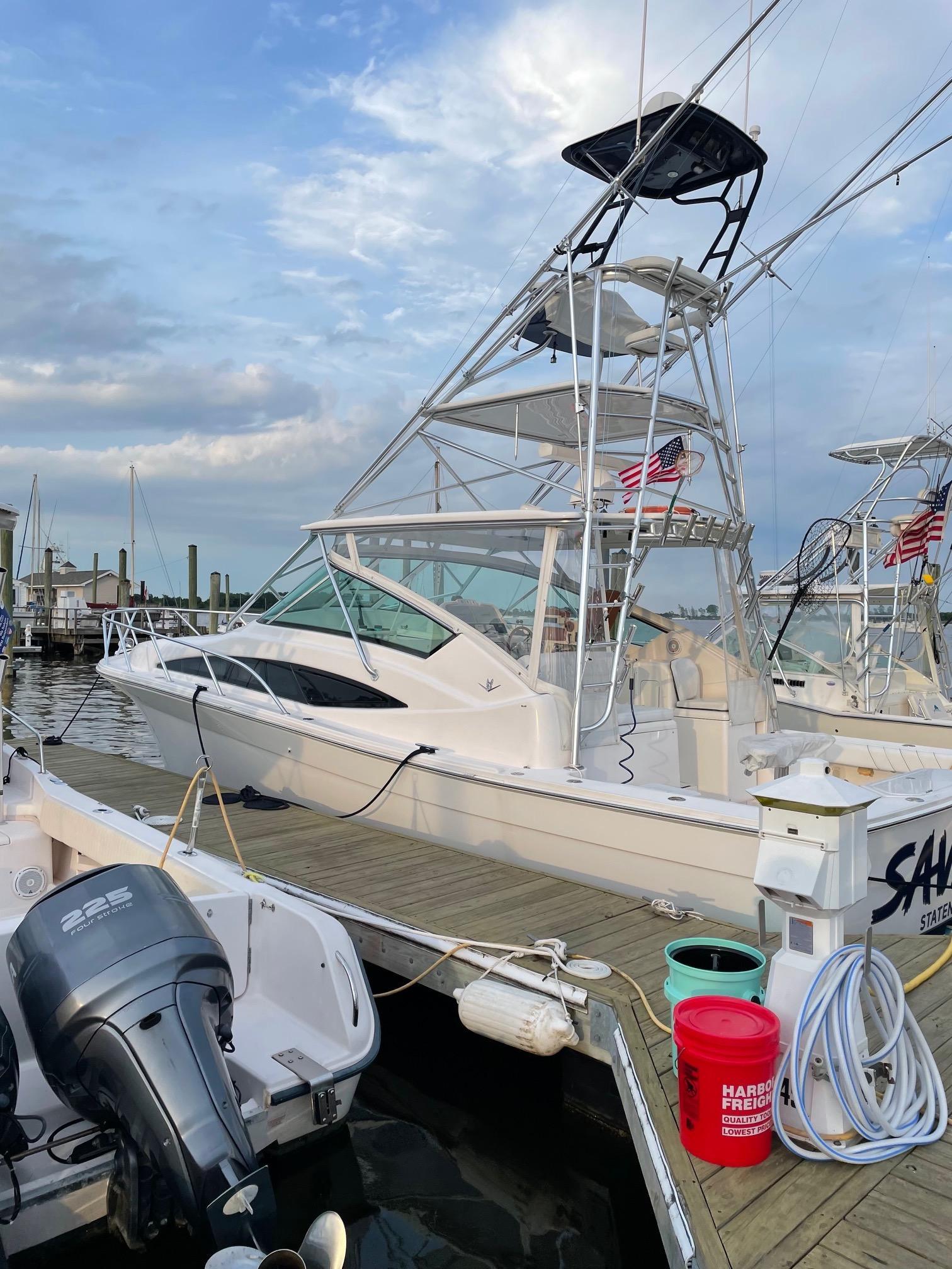 NY 6349 LK Knot 10 Yacht Sales