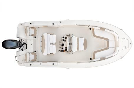 2021 Robalo boat for sale, model of the boat is R200 & Image # 5 of 18