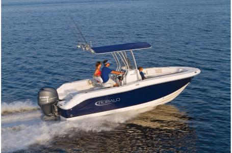2021 Robalo boat for sale, model of the boat is R200 & Image # 6 of 18