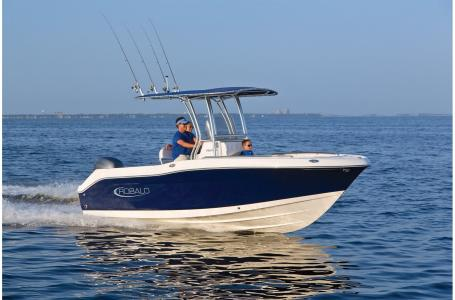 2021 Robalo boat for sale, model of the boat is R200 & Image # 8 of 18