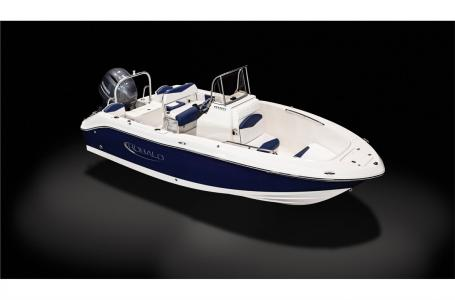 2021 ROBALO R180 CENTER CONSOLE for sale