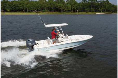 2021 Robalo boat for sale, model of the boat is 206 Cayman & Image # 12 of 21