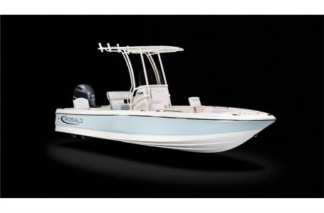 2021 Robalo boat for sale, model of the boat is 206 Cayman & Image # 14 of 21