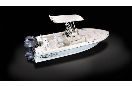 2021 Robalo boat for sale, model of the boat is 206 Cayman & Image # 21 of 21
