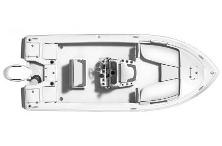2021 Robalo boat for sale, model of the boat is 206 Cayman & Image # 17 of 21