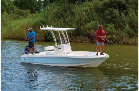 2021 Robalo boat for sale, model of the boat is 206 Cayman & Image # 2 of 21