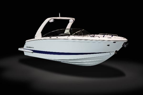 2021 Chaparral boat for sale, model of the boat is 287 SSX & Image # 3 of 20