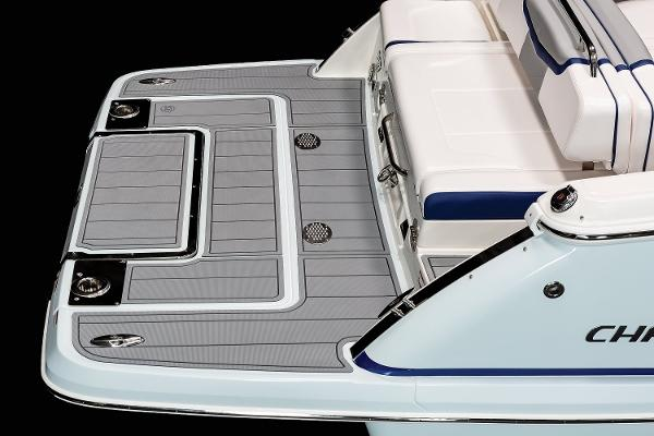 2021 Chaparral boat for sale, model of the boat is 287 SSX & Image # 16 of 20