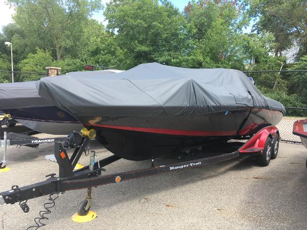 2015 Ranger Boats boat for sale, model of the boat is 621FS Fisherman & Image # 41 of 47