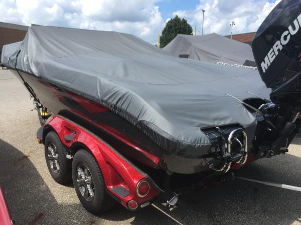 2015 Ranger Boats boat for sale, model of the boat is 621FS Fisherman & Image # 42 of 47