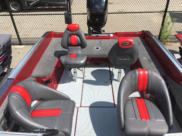 2015 Ranger Boats boat for sale, model of the boat is 621FS Fisherman & Image # 20 of 47