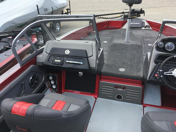 2015 Ranger Boats boat for sale, model of the boat is 621FS Fisherman & Image # 31 of 47
