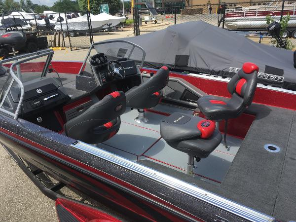 2015 Ranger Boats boat for sale, model of the boat is 621FS Fisherman & Image # 36 of 47