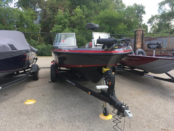 2015 Ranger Boats boat for sale, model of the boat is 621FS Fisherman & Image # 3 of 47
