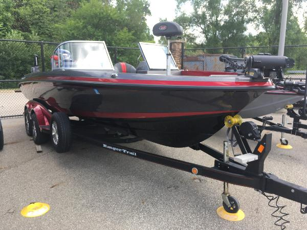 2015 Ranger Boats boat for sale, model of the boat is 621FS Fisherman & Image # 1 of 47