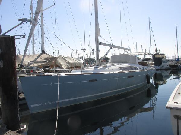 2010 Beneteau Oceanis