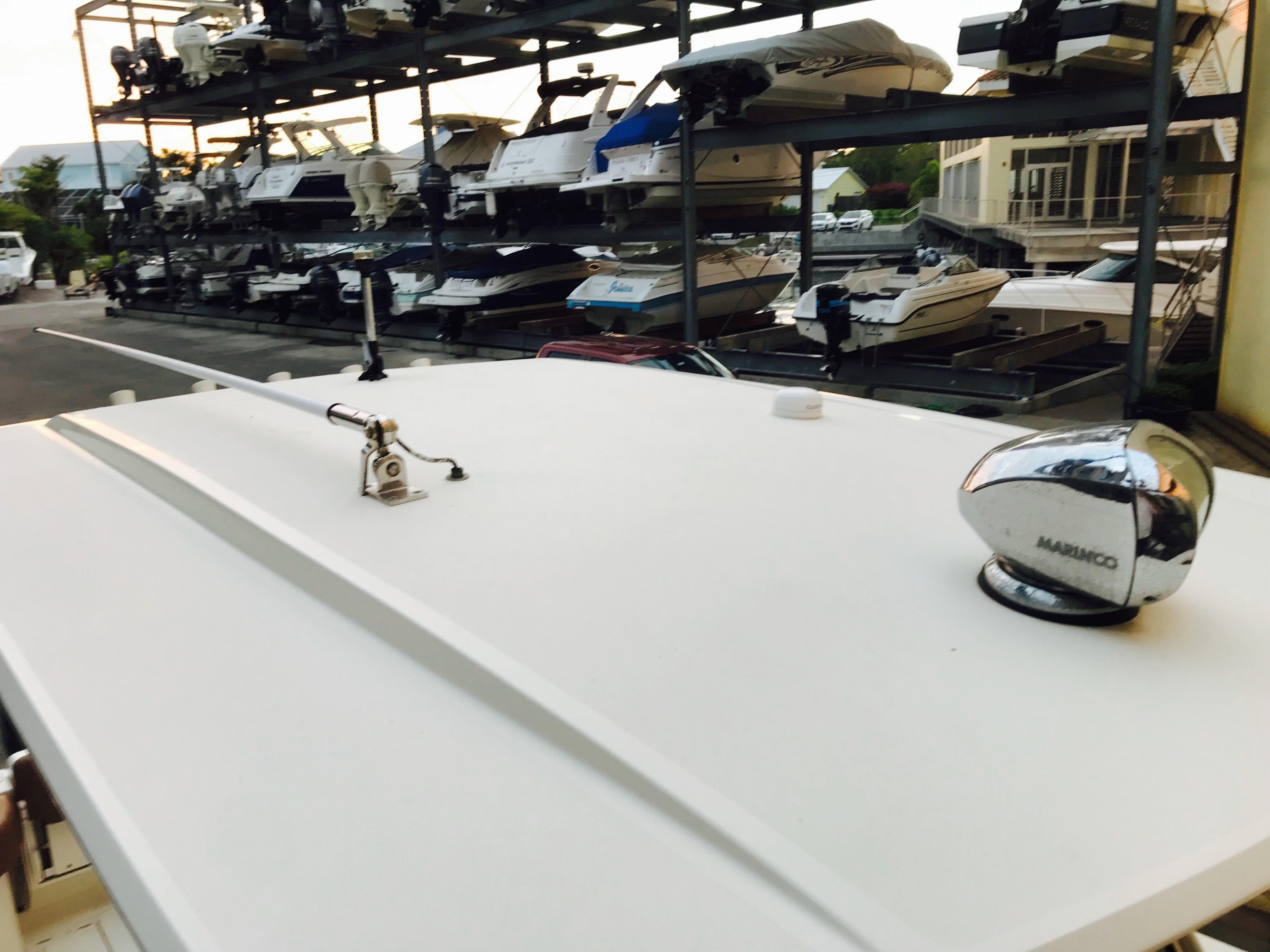 2015 Scout 275 LXF