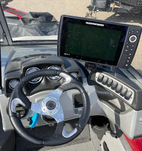 2019 Tracker Boats boat for sale, model of the boat is Targa 18 WT & Image # 4 of 6