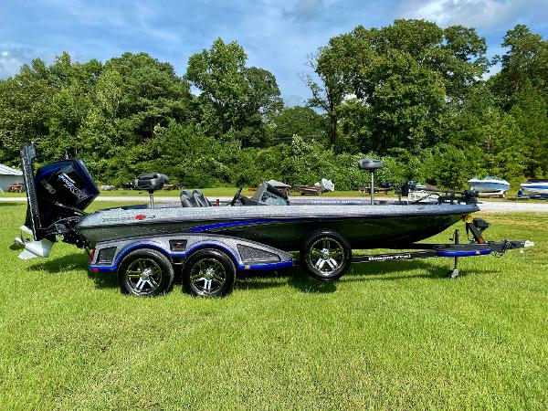 2020 Ranger Boats boat for sale, model of the boat is Z520L RANGER CUP EQUIPPED & Image # 2 of 9