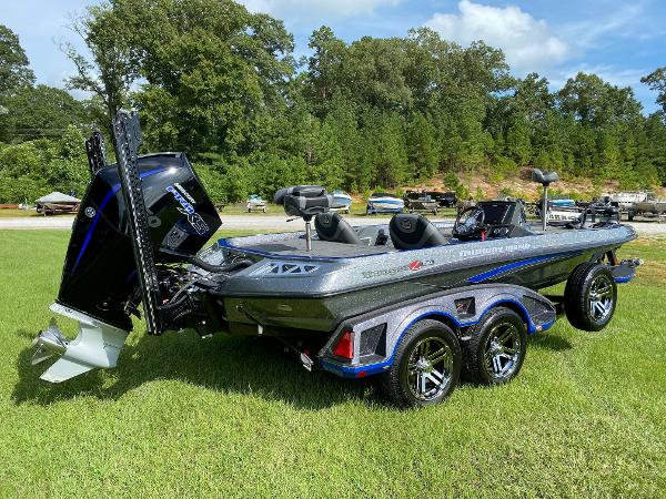 2020 Ranger Boats boat for sale, model of the boat is Z520L RANGER CUP EQUIPPED & Image # 3 of 9