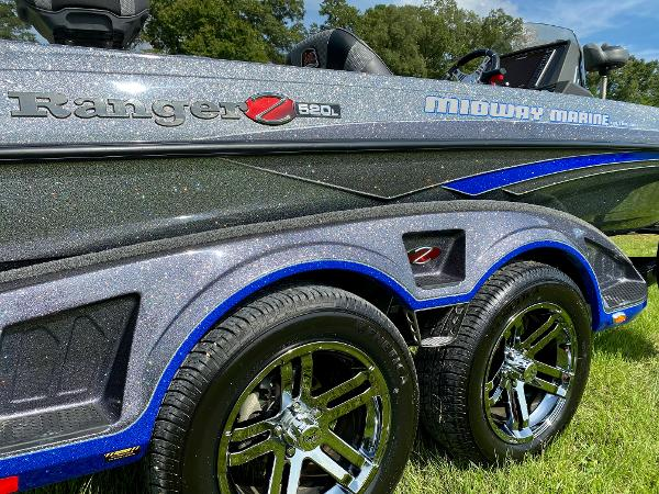 2020 Ranger Boats boat for sale, model of the boat is Z520L RANGER CUP EQUIPPED & Image # 5 of 9