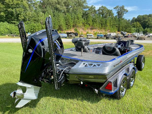 2020 Ranger Boats boat for sale, model of the boat is Z520L RANGER CUP EQUIPPED & Image # 6 of 9