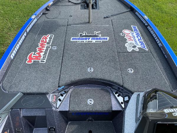2020 Ranger Boats boat for sale, model of the boat is Z520L RANGER CUP EQUIPPED & Image # 7 of 9