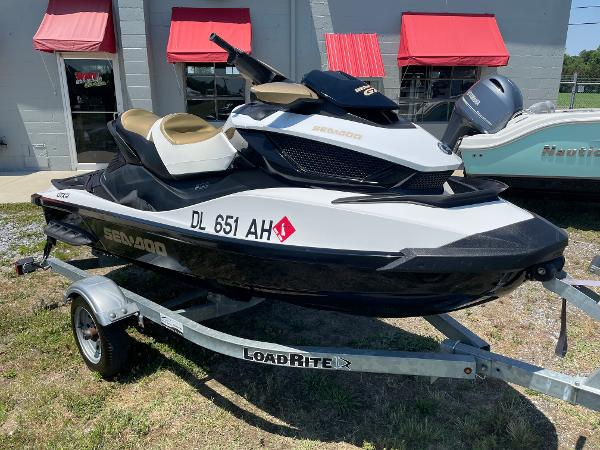 2013 SEA-DOO GTX S 155
