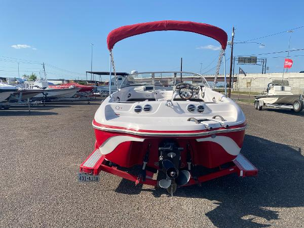 2009 Tahoe boat for sale, model of the boat is Q4 Sport Fish & Image # 6 of 6