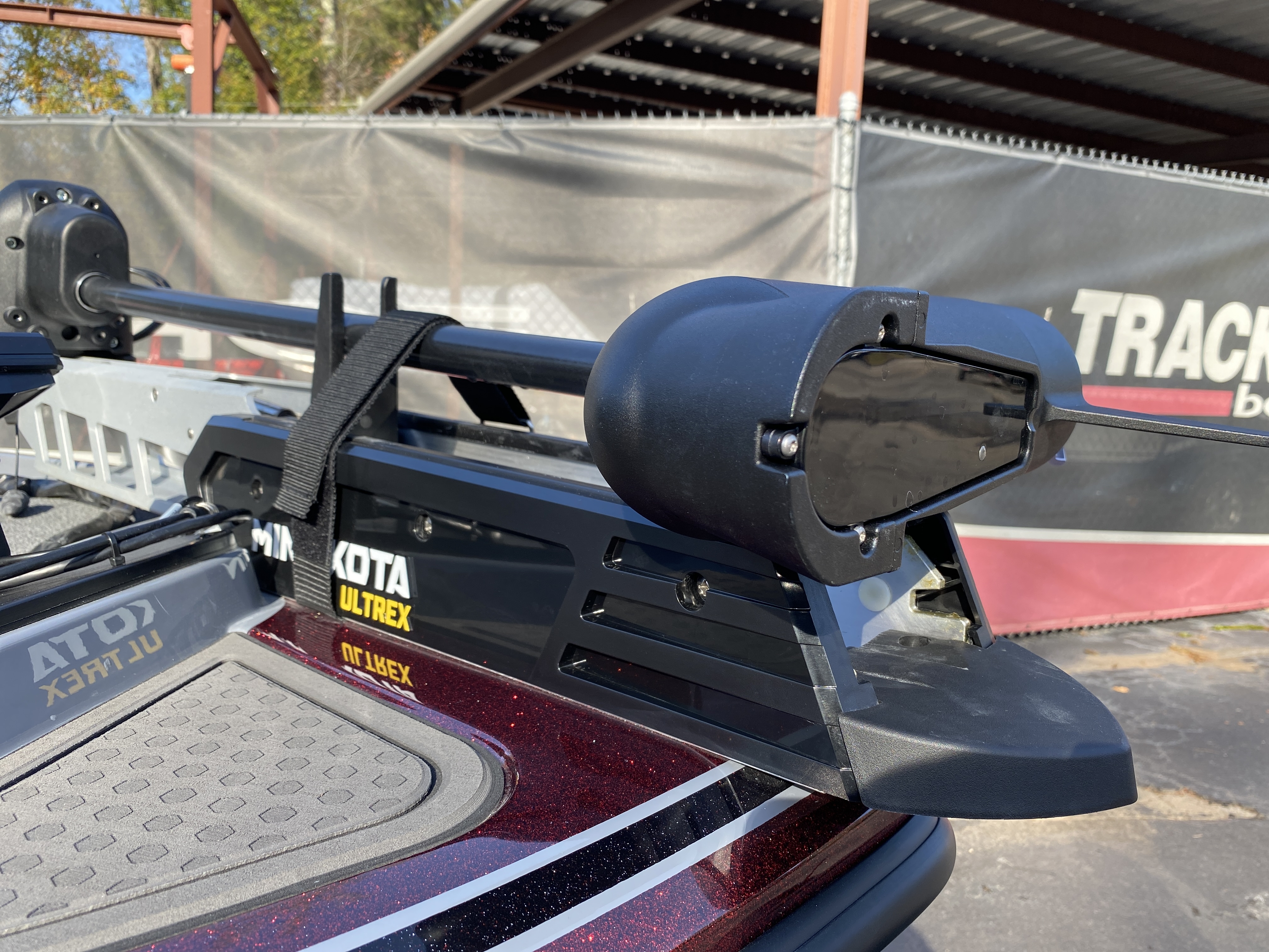 2021 Nitro boat for sale, model of the boat is Z18 H1 & Image # 6 of 28