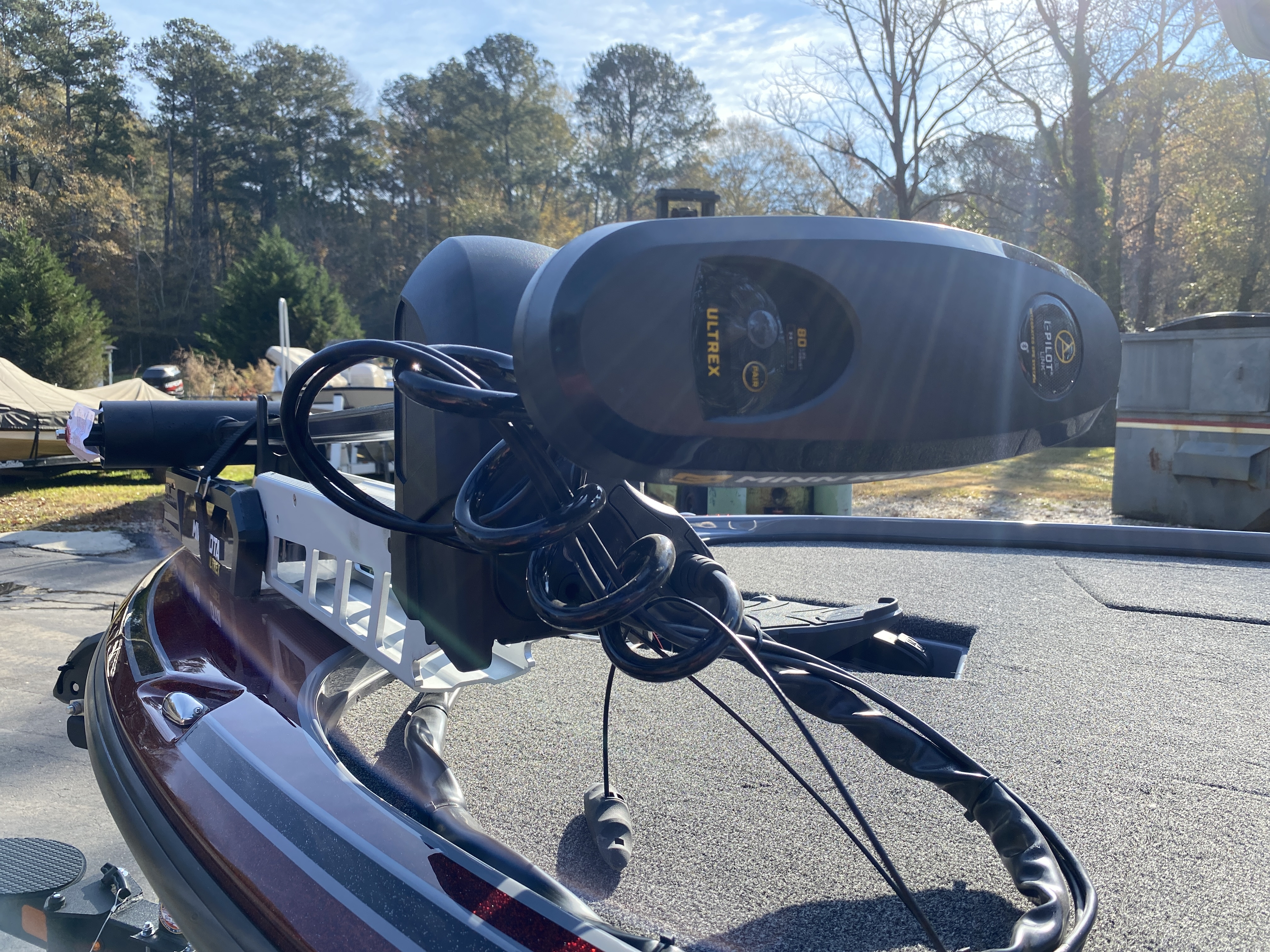 2021 Nitro boat for sale, model of the boat is Z18 H1 & Image # 12 of 28