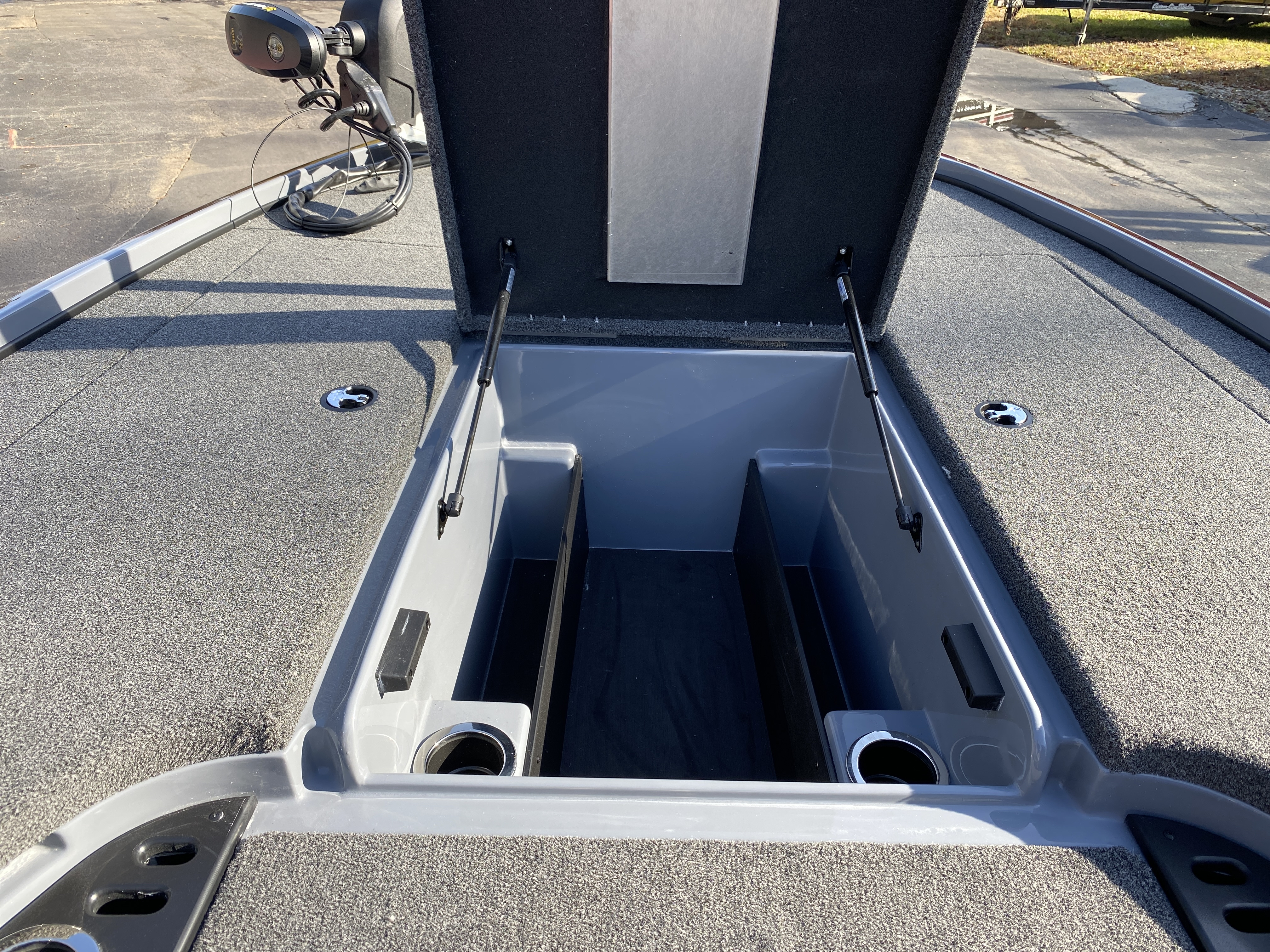 2021 Nitro boat for sale, model of the boat is Z18 H1 & Image # 28 of 28