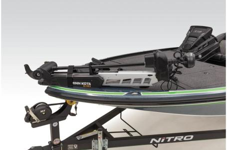 2021 Nitro boat for sale, model of the boat is Z18 H1 & Image # 23 of 28