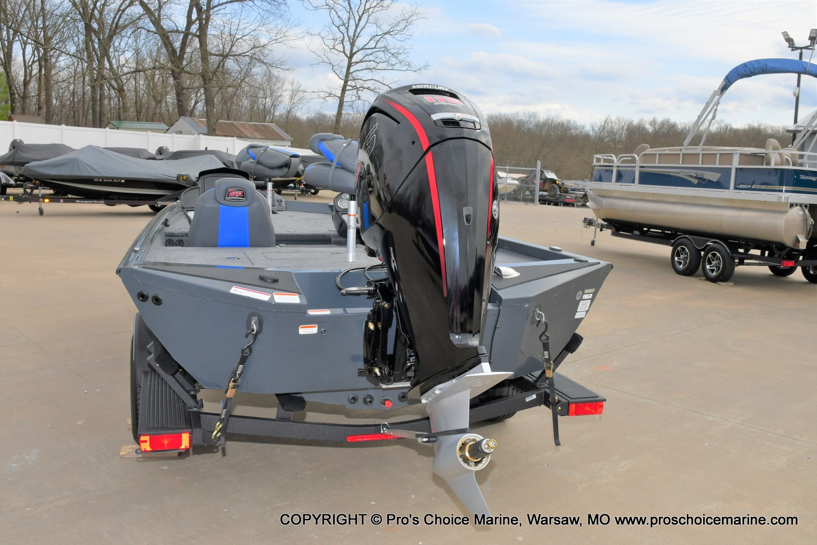 2021 Ranger Boats boat for sale, model of the boat is RT188P D.C. w/Coin Box & Image # 21 of 50