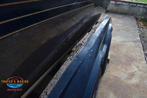 2005 Ranger Boats boat for sale, model of the boat is 210VS RETA & Image # 16 of 52