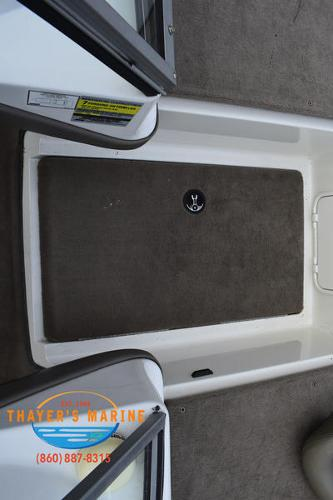 2005 Ranger Boats boat for sale, model of the boat is 210VS RETA & Image # 21 of 52