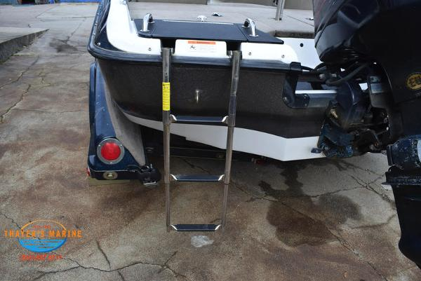 2005 Ranger Boats boat for sale, model of the boat is 210VS RETA & Image # 30 of 52