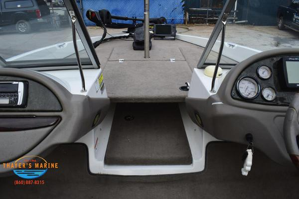 2005 Ranger Boats boat for sale, model of the boat is 210VS RETA & Image # 36 of 52