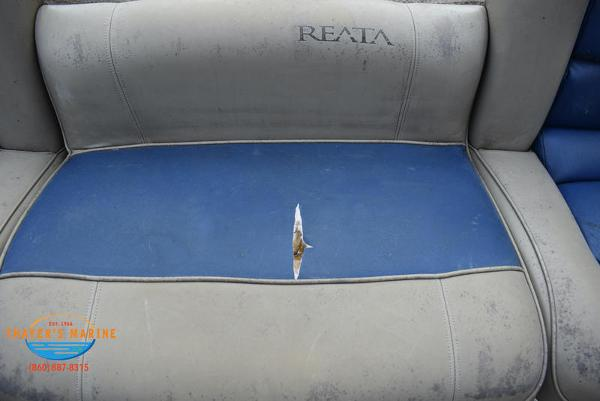 2005 Ranger Boats boat for sale, model of the boat is 210VS RETA & Image # 46 of 52