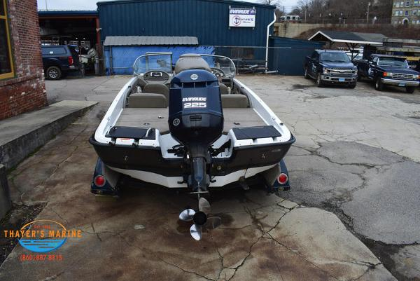 2005 Ranger Boats boat for sale, model of the boat is 210VS RETA & Image # 47 of 52