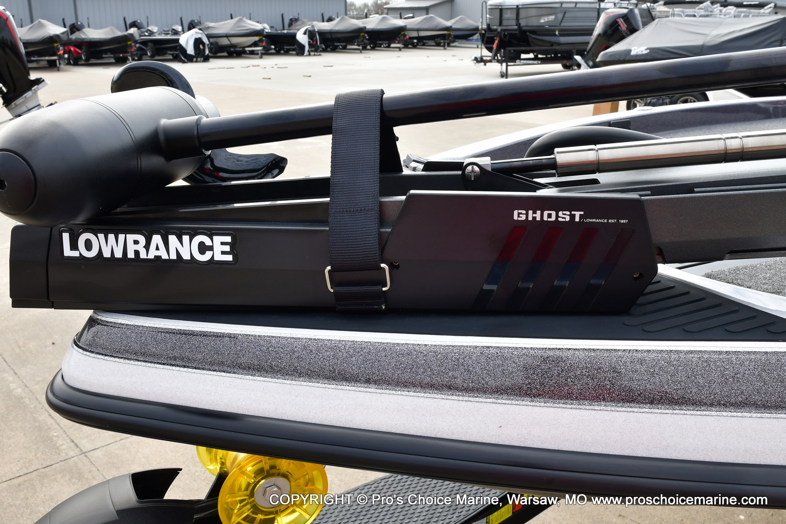 2021 Ranger Boats boat for sale, model of the boat is Z521C Ranger Cup Equipped & Image # 28 of 50