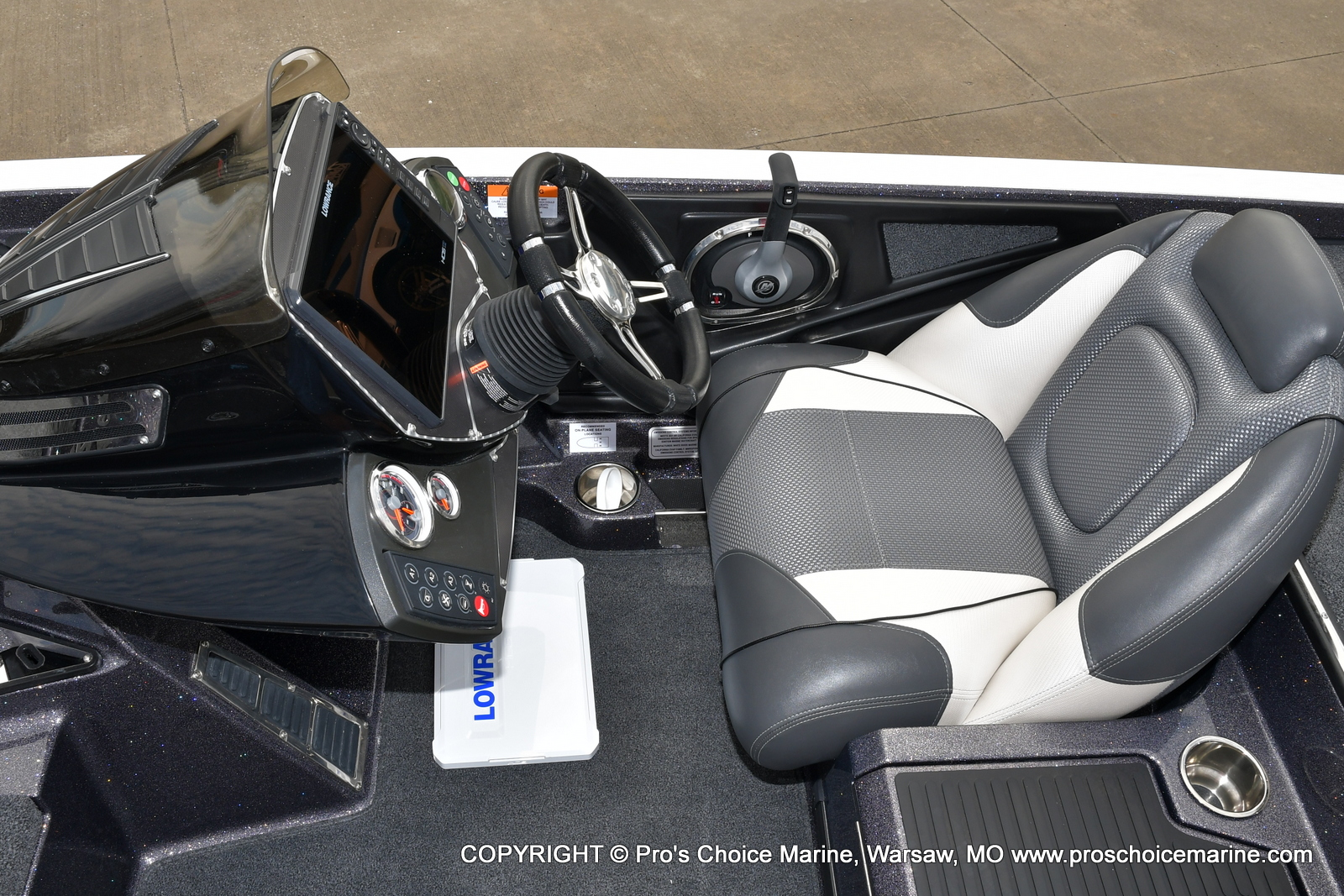 2021 Ranger Boats boat for sale, model of the boat is Z521C Ranger Cup Equipped & Image # 42 of 50