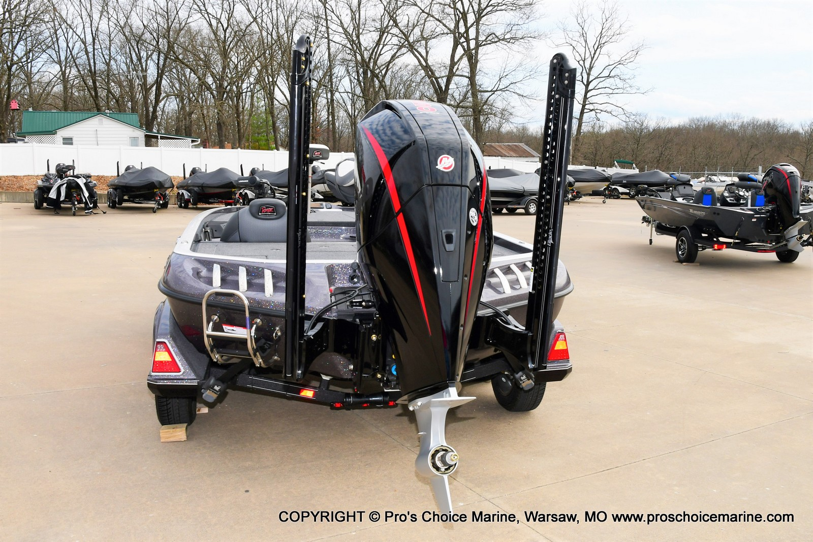 2021 Ranger Boats boat for sale, model of the boat is Z521C Ranger Cup Equipped & Image # 45 of 50