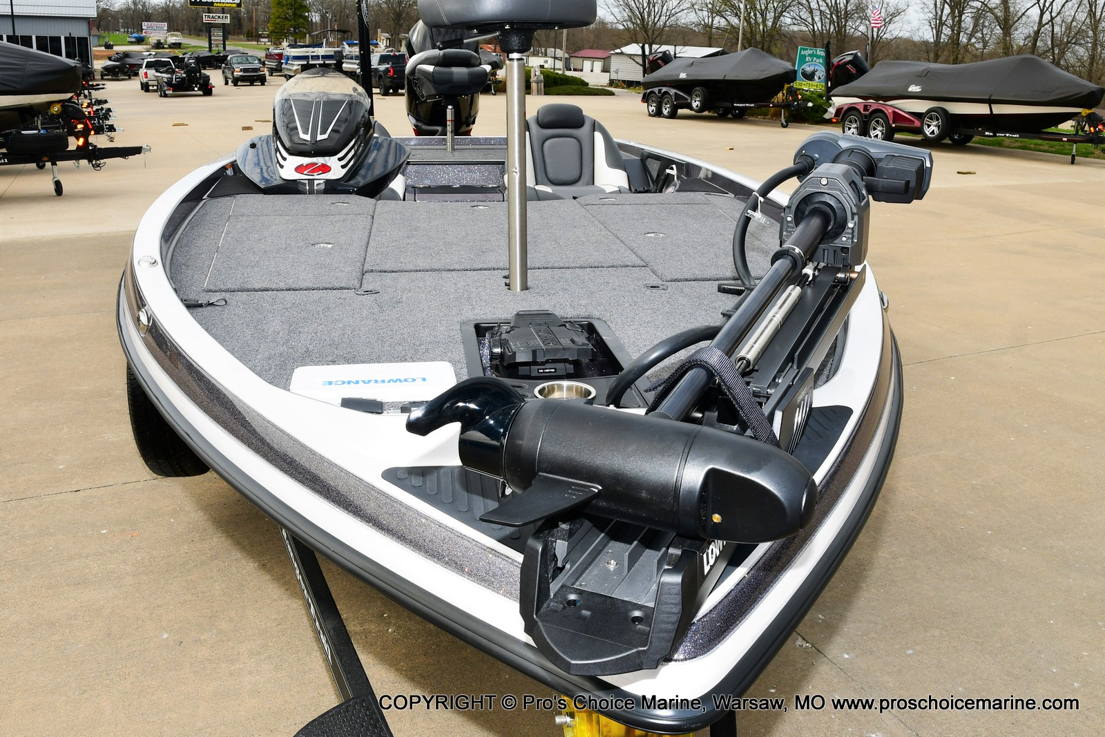 2021 Ranger Boats boat for sale, model of the boat is Z521C Ranger Cup Equipped & Image # 48 of 50