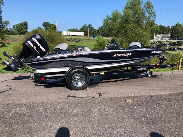 2007 STRATOS 275XL for sale