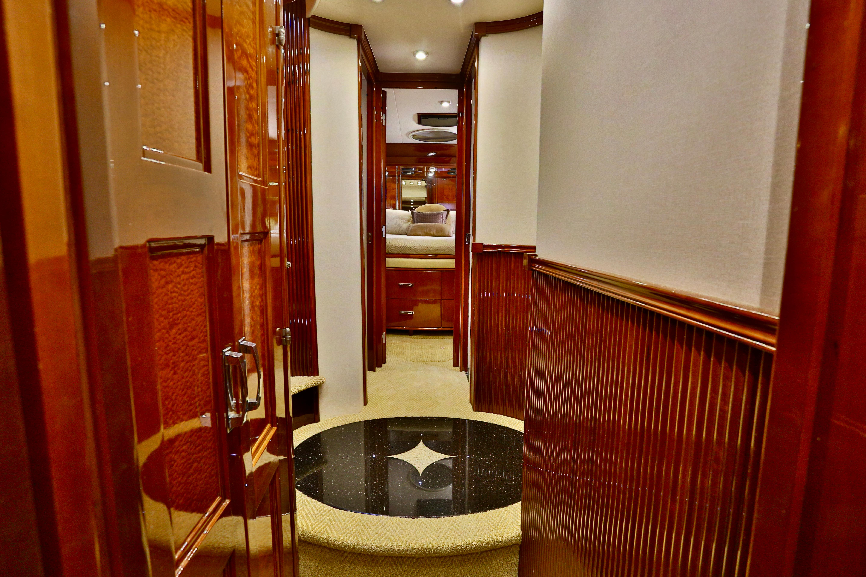Lower Foyer
